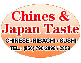 China Taste Chinese and Japanese Restaurant, Fort Walton Beach, FL